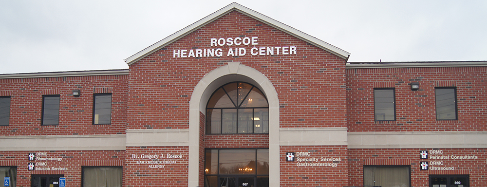 Roscoe Hearing Care Center